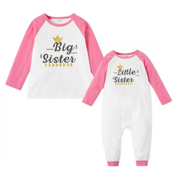 Big Sister/Little Sister